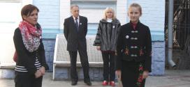 Polską Szkołę Sobotnią w Kijowie otwarto?