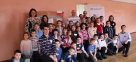 Obchody Międzynarodowego Dnia Języka Ojczystego