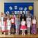 Literacko-teatralne zakończenie roku szkolnego w Borodiance