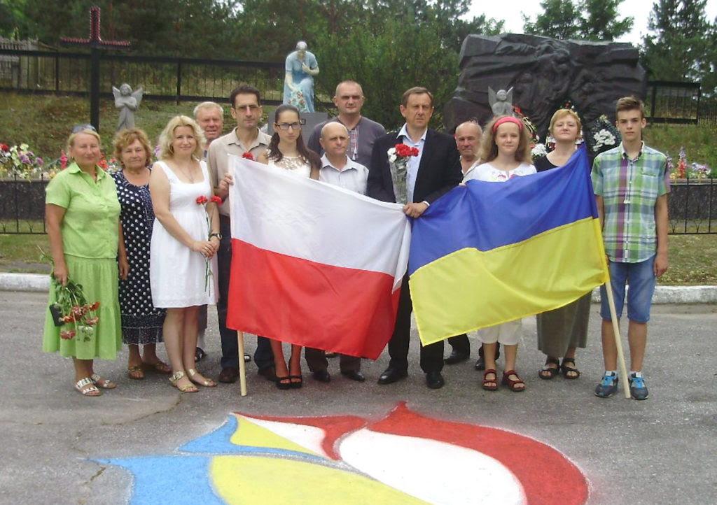 ZPU popularyzuje wspólnotę losów obu narodów: polskiego i ukraińskiego. Foto: Archiwum