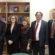 Зустріч із членами делегації Комітету експертів щодо виконання Європейської хартії регіональних мов