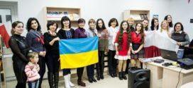 Obchody Dnia Języka Ojczystego w Starobielsku