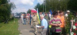 Rajd samochodowy do Dnia Konstytucji Ukrainy 28.06.2017r.