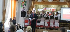 Niepodległość, wolność, tolerancja… – Polonia w Chersoniu
