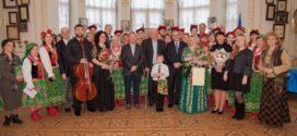 """Relacje z Koncertu """"Złoty skarbiec polskiej muzyki"""""""