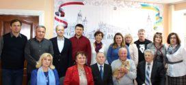 Posiedzenie Zarządu Głównego ZPU 29.02.2020 r.