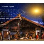 Zyczenia Boże Narodzenie